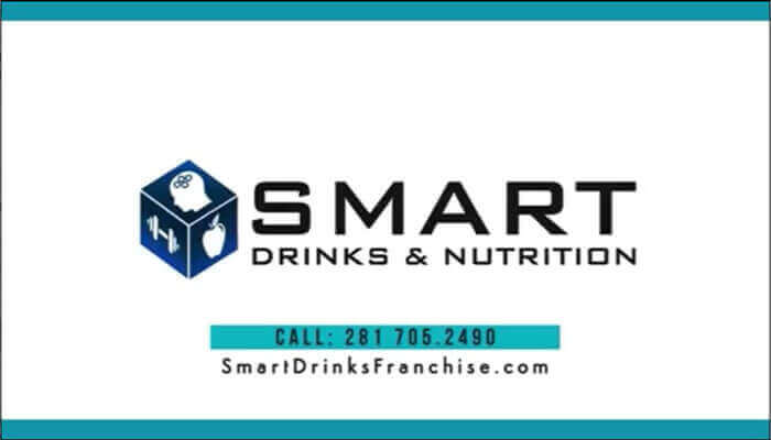 SMART Drinks & Nutrition  Video