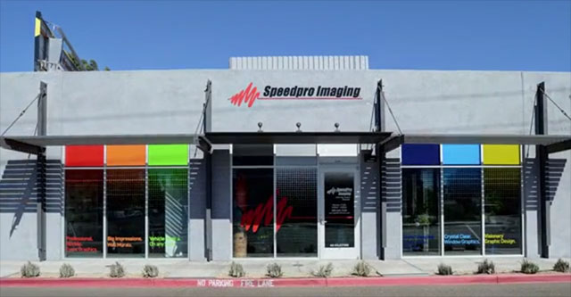 SpeedPro Imaging Video