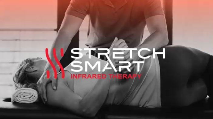 Stretch Smart Infrared Therapy Centers Video