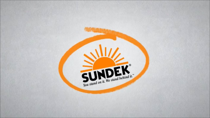 SUNDEK Video