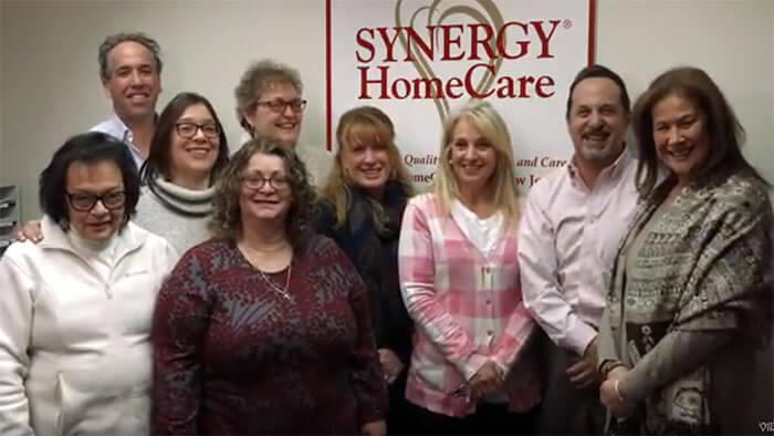 SYNERGY HomeCare Video