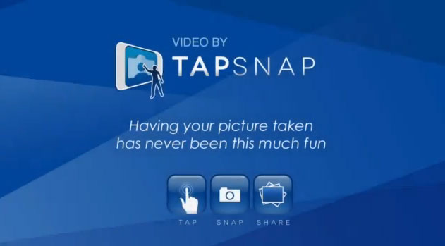 TapSnap Photos Video