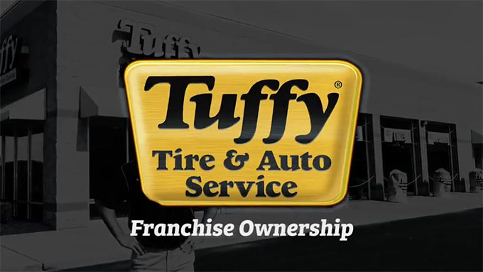 Tuffy Auto Service Centers Video