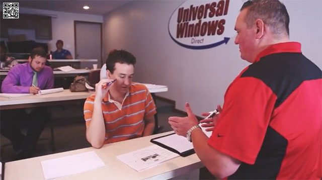Universal Windows Direct Video