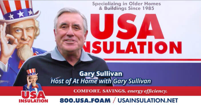 USA Insulation Video