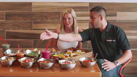 Vitality Bowls Video