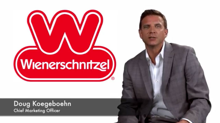 Wienerschnitzel Video