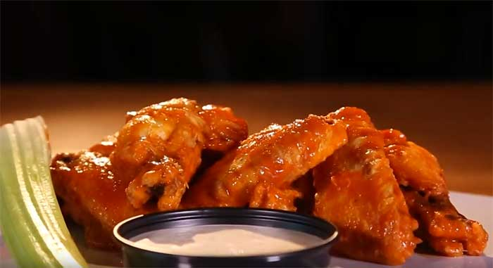 Wingers Restaurant and Alehouse Video