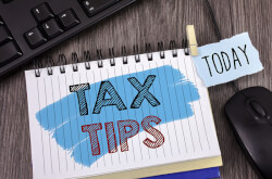 7 Tax Tips When Starting Your Franchise Business